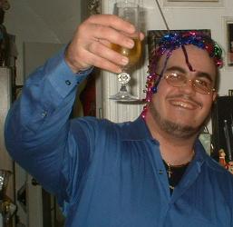 Yogizilla - Cheers!