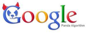 Google EVIL Panda