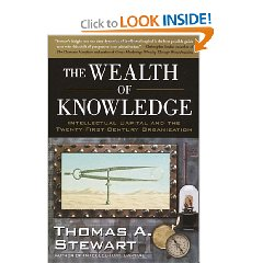 The Wealth Of Knowledge (Amazon Affiliate Link)