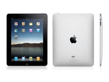 Hi, I'm an iPad.