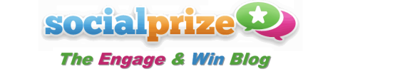Engage And Win With Social Prize!