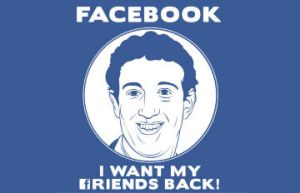 The Facebook Bait-And-Switch - Make Friends, Then Pay For Them