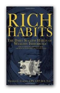 """Rich Habits"" By Thomas C. Corley"