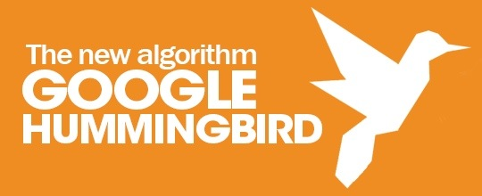 Google Hummingbird & What It Means For SEO, Content, And Inbound Marketing (1/3)