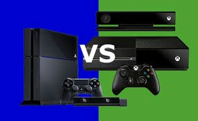 XBox Or PS4?  Why It Does Not Really Matter (1/3)