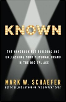 known-book-mark-w-schaefer