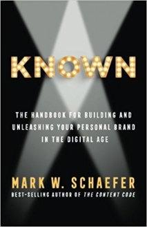 known-book-mark-w-schaefer